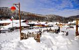 迷幻的王國——雪鄉