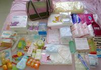 孕媽如何準備待產包?看看最容易忘記的三種用品,你忘記哪一樣?