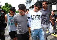 投資公司JJPTR創辦人李宗聖被捕