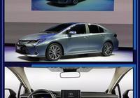 全新卡羅拉/軒逸/RAV4等多款日系新車即將上市,豐田或成大贏家