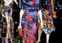 看到蕾哈娜中國風封面,再看看國外女星的旗袍,只有安妮穿才美
