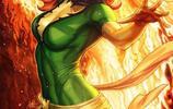 漫威十大最美性感女英雄評比大賽,選出你心中最完美的那個她