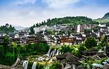 夢中的千年古鎮!帶給你的不只是震撼——湖南芙蓉鎮!