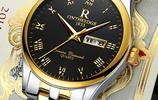 為什麼越來越多的成功男人戴起了手錶?你知道其中的原因嗎?