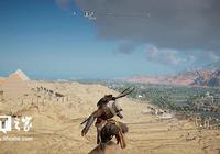爽到:Xbox One X版《刺客信條:起源》可切換分辨率