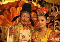 唐太宗李世民最愛的女子是誰?