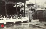 這是1903年的山東濟南,晚清時期的濟南是這樣的