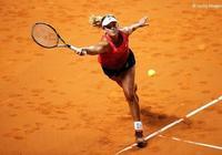 WTA Insider專欄:範德維迎來紅土大突破