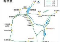 新疆旅遊·喀納斯旅遊攻略