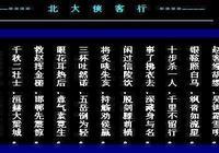 中國第一款運營20餘年的網絡遊戲,還有什麼人在玩?