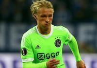 萊萬替補?荷蘭名帥推薦阿賈克斯年輕前鋒