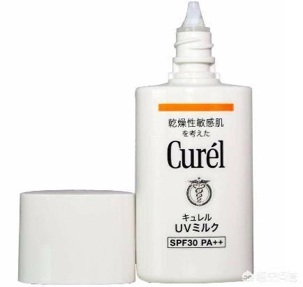 想知道有什麼平價的適合幹皮的防晒霜?