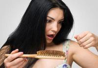 頭髮越來越少,也不生長是怎麼回事?是不是這四件事你總做