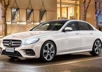主流豪華品牌中型車降價了!一降就是12.8萬,不到19w豪車開回家