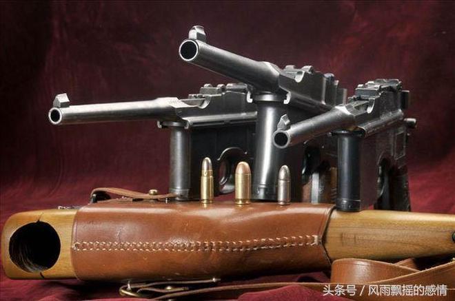 五款名氣大,性能差的二戰名槍,日本人手裡的就佔了三款!