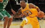 講道理!NBA歷史上誰的後撤步最美如畫?發現還是喬丹獨一檔!