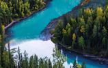新疆的這個湖泊,面積比西湖景區還小,蓄水量卻是太湖的122%