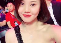 中國女排最漂亮的球員是誰?