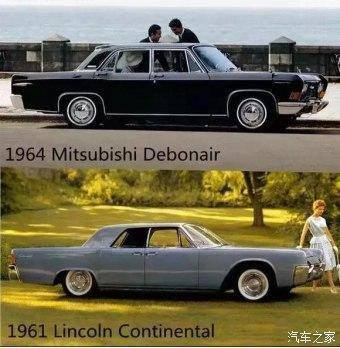 日本汽車工業領跑世界背後的故事