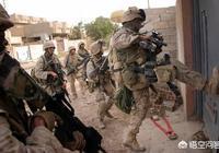 為什麼美國發動了幾次無理戰爭(阿富汗伊拉克利比亞敘利亞戰爭)世界不去審判他們呢?