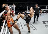 張成龍無愧中國搏擊第一潛力股,馬拉特拳館強化訓練讓他愈加全面