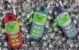 經典直板手機回顧--摩托羅拉L6手機,摩托羅拉T190手機