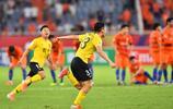足球——亞冠:廣州恆大晉級八強