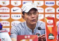 王寶山:輸球因三名外援缺席,定位球也沒抓住機會
