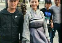 趙雅芝首次出演章子怡的媽,兩人劇中造型曝光