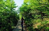 去河南焦作雲臺山旅行,這裡有點小仙境的感覺