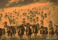 古代的蒙古軍隊百戰百勝,除了騎兵,還有很多厲害的兵種和武器