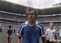 普拉蒂尼和齊達內,誰是法國足球第一人?