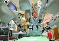 機器人醫生做手術什麼情況 機器人醫生會勝過人工醫生嗎