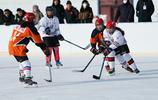 冰球——內蒙古二冬會:青少年女子組賽況