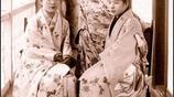 """彩色老照片!19世紀日本藝伎的""""黃金年代"""":圖6""""朦朦朧朧""""的更吸引人"""