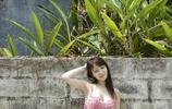 日本偶像Yuki Morisaki美體寫真好身材
