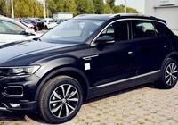 大眾這款車開始賣國產價,外形時尚油耗不足六升