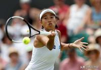 再次創造紀錄!張帥苦戰晉級八強,追平李娜成溫網最佳