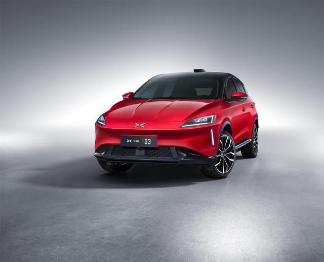 小鵬G3售價微漲2-3.4萬,面對補貼退坡新能源汽車何處何從?