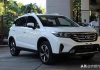 國產高顏值高性價比SUV,曾月銷近3萬,現5000不到,比哈弗H6便宜