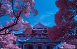 湖南大學:國內少有,沒有圍牆的大學
