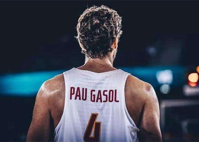 保羅-加索爾超帕克成歐錦賽歷史得分王