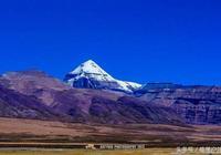 靈性的聖山——岡仁波齊