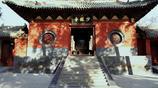 實拍;少林寺和白馬寺這兩個最盛名的寺院,為何門票竟相差3倍!