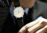 伯爵腕錶男人的進化史