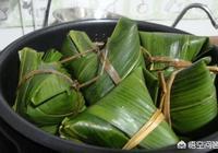 去農村山坡上採摘粽葉時,如何辨認出是否打了除草劑的粽葉來呢?