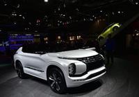 三菱被逼急了,全新SUV比卡宴逼格,性價比遠超哈弗H6,或15萬!