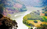 走進美麗的丹霞山