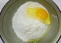 正宗雞蛋餅的做法 雞蛋餅的家常做法