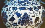 伊朗國家博物館藏——中國元青花,藍釉瓷器